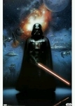 "Star Wars Darth Vader Movie Poster   (size 24"" by 36"")"