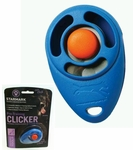STARMARK Dog Clicker Training Aid