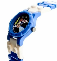 'Starwar's Luke Skywalker' Lego Watch