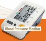 'Super Value' Automatic Blood Pressure Monitor