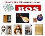 The Best of Remarkable BOS Products Exclusive to Singapore