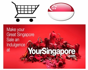 The Great Singapore Sale (GSS) - Singapore's Yearly Retail Event