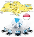 The Growth and Prevalence of Internet Access in Singapore