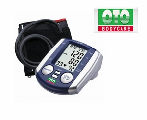 The OTO In Touch Blood Pressure Meter