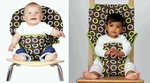 Totseat Baby travel high chair