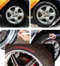 TOYO Car Tyre Color Paint Marker