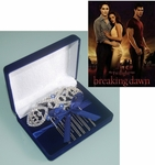 Twilight Movie Replica - Bella's Hair Comb (official NECA licensed Jewelry)