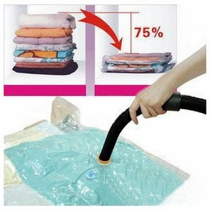 Vacuum Storage Bags (50cm by 70cm)