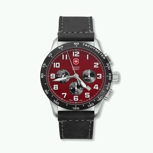 Victorinox Swiss Army Men's Airboss Mach 6 Automatic Chronograph (24785)