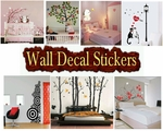 Wall Decal Stickers Buying Guide