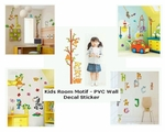 Wall Decals for Kids & Nursery Room