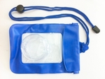 Waterproof Case for Pro/Consumer Digital Cameras