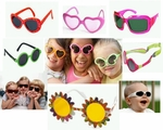 Why Kids Need Sunglasses?