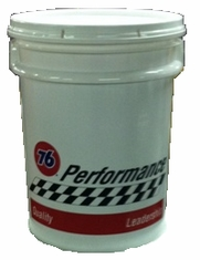 76 Extra Duty Gear Oil 150 (4 EP) 35lb. Pail