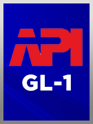 API GL-1 Gear Lubricants