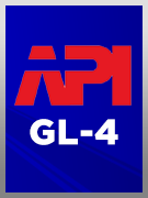 API GL-4 Gear Lubricants