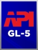 API GL-5 Gear Lubricants