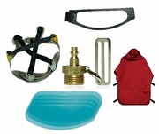 Equipment And Accessories Clemco Apollo 60 Supplied Air