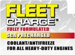 Fleet Charge SCA Antifreeze (Pink)