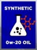 Full Synthetic 0w-20