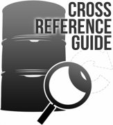 Lubricant Brand Cross Reference