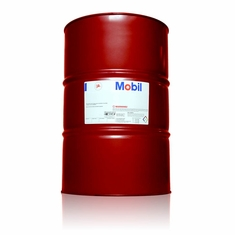 Mobilfluid 424 | 55 Gallon Drum