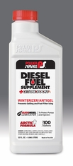 Power Service Diesel Fuel Supplement + Cetane Boost  12/32oz. Bottles