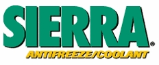 Sierra Antifreeze & Coolant