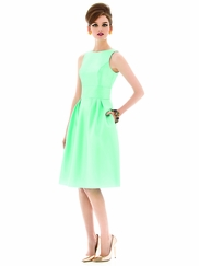2014 Bridesmaid Dress Trends for Spring and Summer Weddings