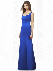 After Six Bridesmaids Dress 6681