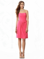 After Six Bridesmaids Dress 6685