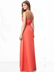 After Six Bridesmaids Dress 6691