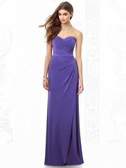 After Six Bridesmaids Dress 6698