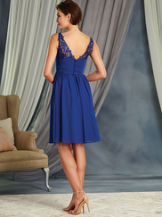 Alfred Angelo 7367L Sweetheart Bridesmaid Dress