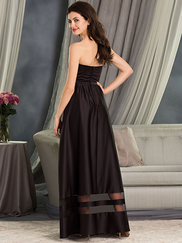 Alfred Angelo 7369S One Shoulder Bridesmaid Dress