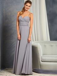 Alfred Angelo 7382L Sweetheart Bridesmaid Dress