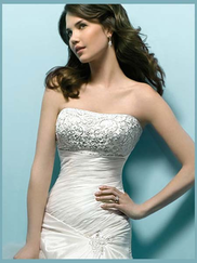 Alfred Angelo Bridesmaid Dresses Bring Your Wedding Together