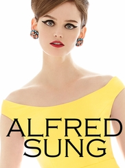 Alfred Sung Bridesmaids