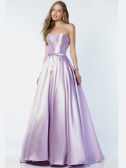 Alyce Paris 6788 Semi Sweetheart Prom Gown
