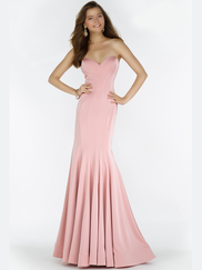 Alyce Paris 6795 Sweetheart Prom Gown