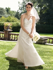 Elegant Wedding Dress Alfred Angelo 2031