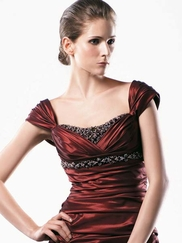 Formal Evening Dress Enzoani MA9