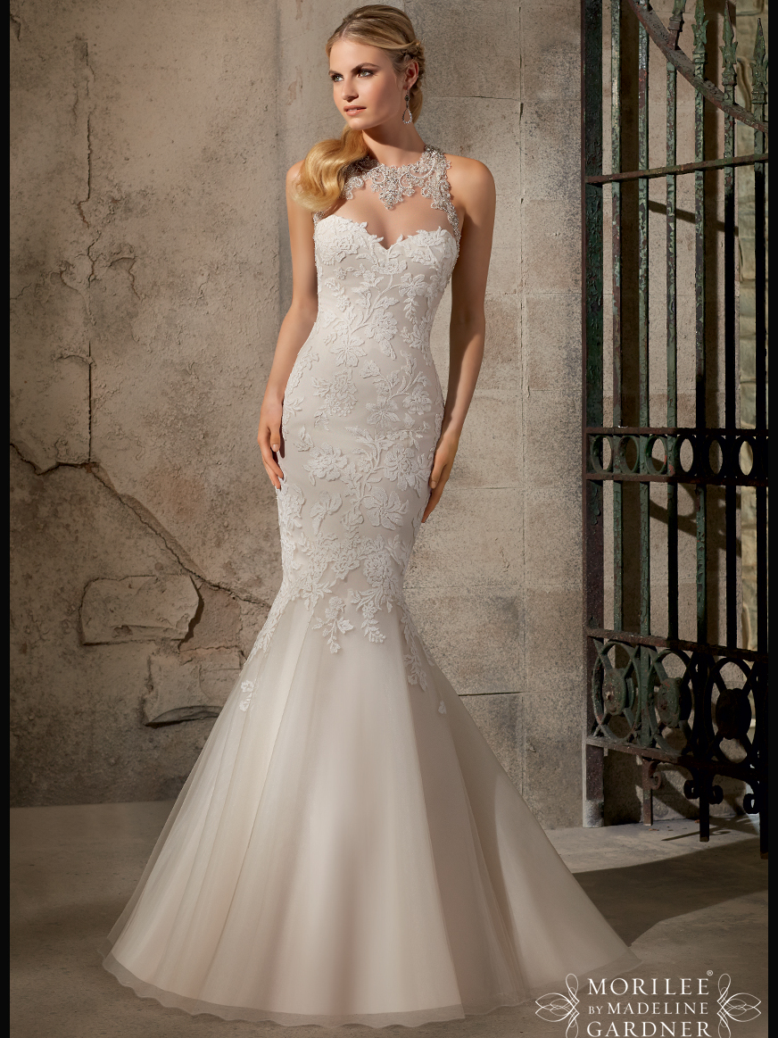 wedding dresses with high neck high neck wedding dress 3 High Neck Wedding Dresses 16