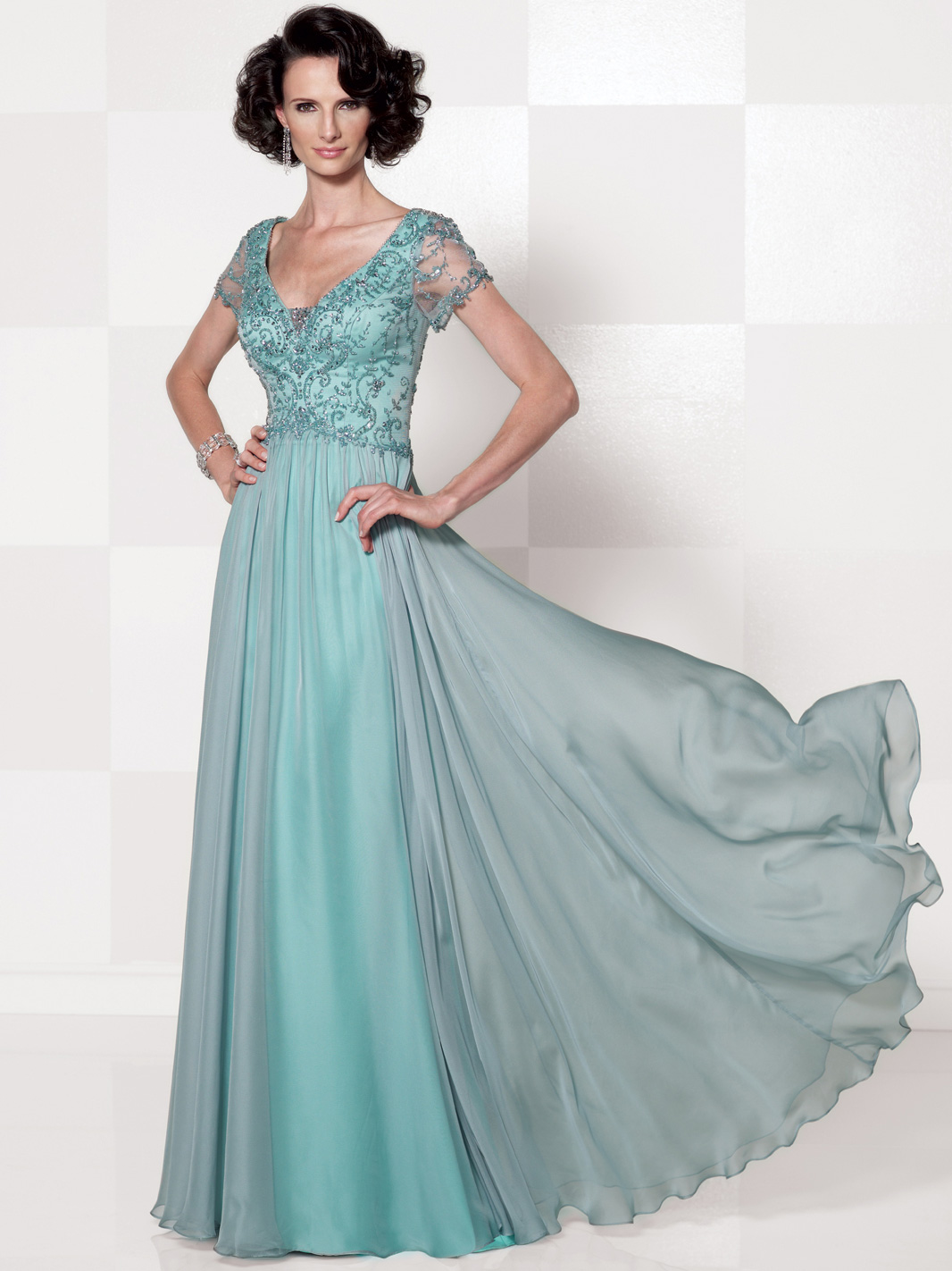 Cameron Blake Mother Of The Bride Dresses 2010 | But Dress