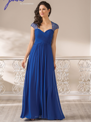 Jade J185018 Sweetheart Mother Of The Bride Dress