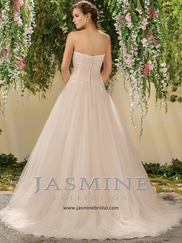 Jasmine F181018 Sweetheart Wedding Dress