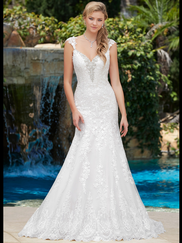 Kitty Chen Sweetheart Bridal Gown Felicity