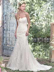 Maggie Sottero Amaya Sweetheart Bridal Gown