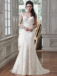 Maggie Sottero Mirian Sweetheart Bridal Gown