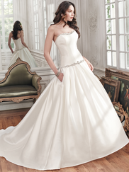Maggie Sottero Narelle Sweetheart Bridal Gown